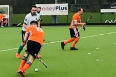 Hockey: Wilmslow Men promoted to Northern Premiership