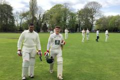 Cricket: Wilmslow 2s win their first game in style