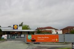 Reader's Letter: Lidl attempts to rewrite planning conditions