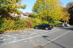 Reader's Letter: Broadway Meadow car park