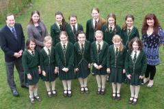 Offers galore for Wilmslow Prep girls