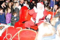 Updated: Santa's sleigh is heading to Wilmslow