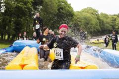 Splash Out for East Cheshire Hospice this summer