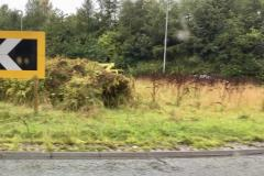 Reader's Letter: A34 roundabouts