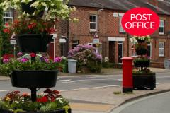 New Post Office opening in Wilmslow