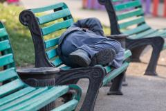 Cabinet approves strategy to tackle homelessness