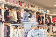 Mother and baby boutique opening on Water Lane