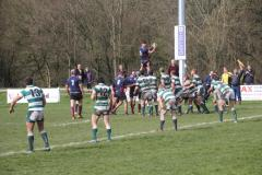 Rugby: Victory against Penrith secures third spot for Wolves