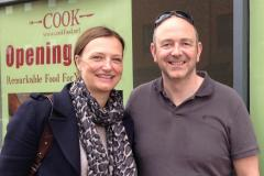 New shop will take the hassle out of cooking