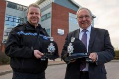 Cheshire Police to increase precept by 3.2%