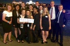 Young entrepreneurs do themselves proud at national final