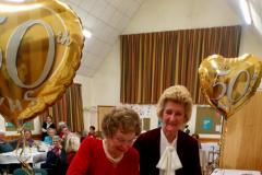 History Society marks 50 years