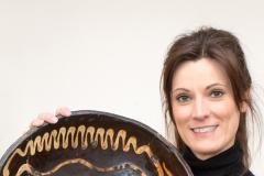 Three hundred year old pottery uncovered at charity valuation day