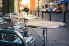 Council introduces 'streamlined' process for al fresco dining