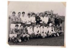Reunion planned for 1968 school boy's football team