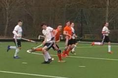 Hockey: Well deserved and convincing win for Wilmslow