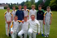 Cricket: Lindow secure hard fought win against Alvanley