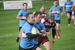 Rugby: Wolves' winning streak continues
