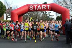 Countdown to the 2016 Waters Wilmslow Half Marathon