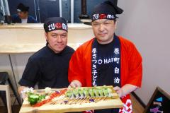 Experienced sushi chef launches new venture in Wilmslow