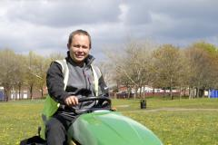 New service launching for Colshaw Farm residents