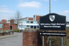 GCSE results cap outstanding year for Wilmslow High
