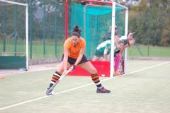 Hockey: Wilmslow notch up some convincing wins
