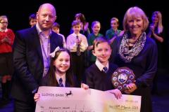 Handforth Grange wins Cheshire Choir of the Year
