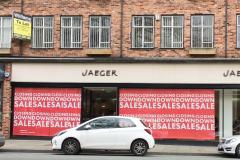 Collapsed fashion chain to close Wilmslow store