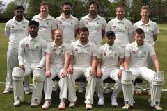 Cricket: Lindow secure much needed win