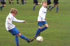 Loads of goals for Wilmslow Town
