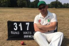 Cricket: Lindow continue push for promotion