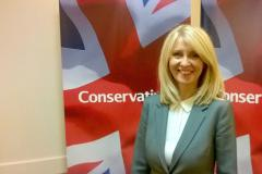 General Election 2017: Esther McVey wins Tatton seat