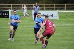 Rugby: Wolves lose at home to Rossendale