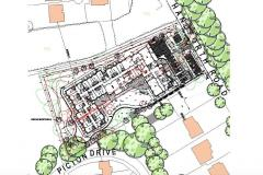 Plans for new care home cause concern