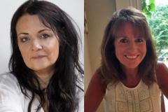 Chance to meet the authors: Joanna Cannon and Kathryn Hughes