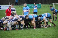 Rugby: Wolves' disappointing performance ends in home defeat