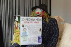 Rotary to host Scarecrow Hoedown