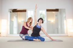 Discover Outstanding Pilates in an outstanding location at Alderley Pilates