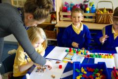 Ashdene Primary continues to be 'good'