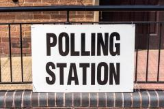 2019 Election Results: Handforth Parish Council