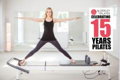 Alderley Pilates celebrates 15 years with FREE workshops and special events