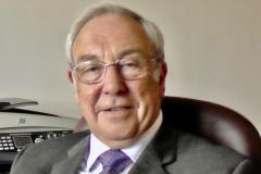 Police and Crime Commissioner for Cheshire candidate: John Dwyer