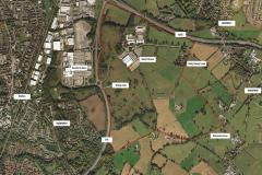 Council says controversial garden village will bring new homes and opportunities