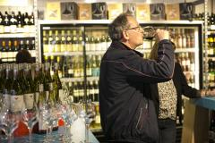 Cheers to a new style of wine shop