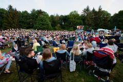 Cinema on the Carrs postponed due to weather forecast