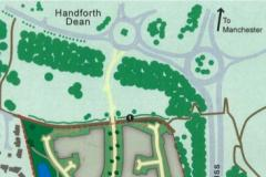 Jones Homes plan for 175 new homes in Handforth