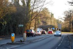 £1.2m upgrade proposed for busy junction