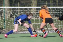 Hockey: Wilmslow come from behind to beat Lytham