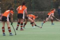 Hockey: Another clean sweep for Wilmslow Ladies